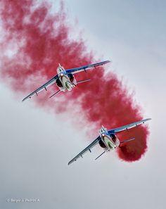 Patrouille de France, Royal International Air Tattoo 2014