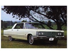 Chrysler Imperial Crown - 1968