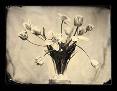 Luther Gerlach is probably one of my fav photographers. His ambrotype work is just simply amazing