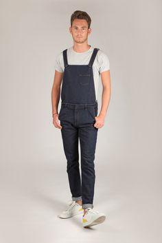 7dbb4789b26 Boutique Homme commander salopette en ligne Baltimore-Paris. Denim  OverallsDungareesDenim JeansFamily GuyBaltimoreLushBibsOverallsMale Fashion
