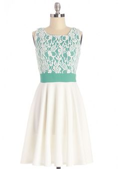 Groove You Right Dress. This item was picked by you in our Be the Buyer Program! #prom #modcloth