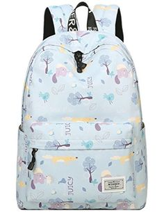 3a4149e13d School Bookbags for Girls Cute Tree Patterns Backpack College Bags Women  Travel - Handbag Backpack