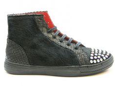 Håndlagde sneakers fra Amaranti