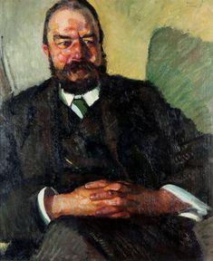 Felice Carena / Феличе Карена (1879 - 1966)