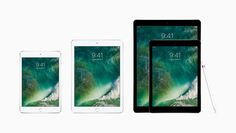 "Apple updated and simplified its iPad line on Tuesday. Now you can get an iPad Mini, the new 9.7-inch iPad, or the iPad Pro in 9.7-inch or 12.9-inch varieties. A iPad featuring a 9.7-inch Retina display, improved components, and a $329 price tag is the latest release.   ""iPad is the world's most popular tablet. Customers love the large, 9.7-inch display for everything from watching TV and movies, to surfing the web, making FaceTime calls, and enjoying photos, and now it is even more…"