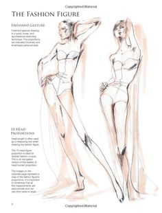 Fashion Illustration: Inspiration and Technique: Anna Kiper