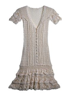 vestido vanessa montoro