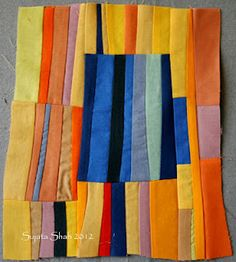 A quilt for AAQI