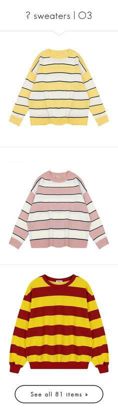 """""""✧ sweaters 