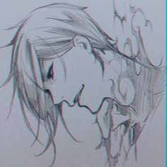 Kuroshitsuji Sebastian