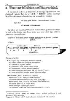 Maklári Tamás - Német nyelvtani ABC Learn German, Material, Learning, Studying, Teaching, Onderwijs