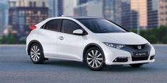You can find below each of 2012 Honda Civic UK review and specification as your reference to choose a car that meet with your standard.