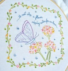 free hand embroidery | Hand Embroidery Iron On Transfers – Erica's Craft & Sewing Center