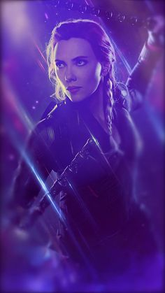 black widow marvel Animated Video GIF created by Sherilynn Gould Avengers Infinity War Endgame Black Widow Marvel Gif, Mundo Marvel, Marvel Dc Comics, Marvel Heroes, The Avengers, Avengers Black Widow, Marvel Characters, Marvel Movies, Marvel Animation