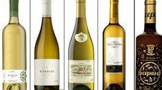 Los diez mejores vinos blancos de La Rioja