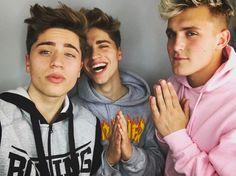 Ivan, Emilio & Jake ✨ριηтєяєѕт: @liddlekαylαα