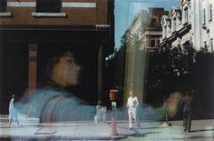 Harry Callahan. Providence. 1984
