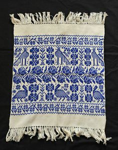 Otomi Weaving Mexico | Flickr - Photo Sharing!