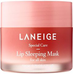 84a52c4a8a4 LaNeige Lip Sleeping Mask Lip Sleeping Mask