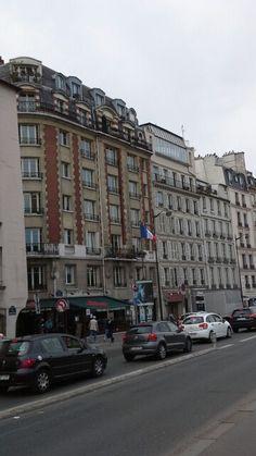#parisapartments