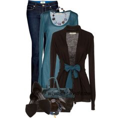 """Untitled #1856"" by mzmamie on Polyvore"