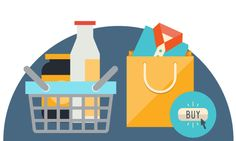 Shop online or shop locally with eScrip.. Dine out or book travel and earn automatically when you shop! #shopping #fundraising #schools #nonprofits