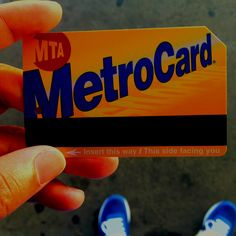 Morning headaches NYC MTA always stealing your money on swipes. Bring back the tokens.