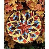 Rwanda Basket, 12 Ingoma Drums Fruit Bowl | Africa Creates | Pinterest ...