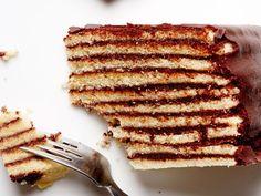 Classic Smith Island Cake Recipe | SAVEUR