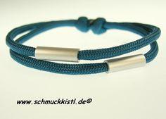 Herrenarmband Geschenk Freund von www.Schmuckkistl.de auf DaWanda