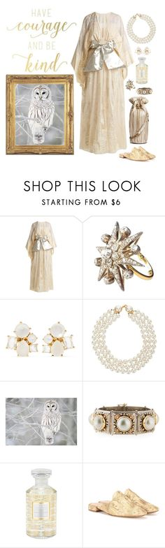 """""""Christmas Eve"""" by twinkle-twin ❤ liked on Polyvore featuring Beulah, Chanel, Zandra Rhodes, Diamond Star, Ippolita, Disney, Konstantino, Creed and Tory Burch"""