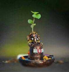 New good morning இனிய காலை வணக்கம் gm maya Rudra Shiva, Mahakal Shiva, Shiva Art, Shiva Statue, Ganesha Art, Hindu Art, Lord Ganesha Paintings, Lord Shiva Painting, Ganesha Pictures