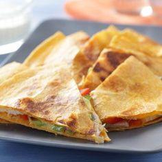 Chicken Quesadillas Recipe on Yummly. @yummly #recipe