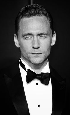 Tom Hiddleston Edit By http://jennphoenix.tumblr.com
