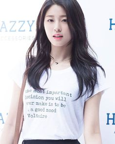 Always a motivation / 170415 Hazzys fansign event #신세계 #백화점 #헤지스 #팬사인회 #설현 #김설현 #雪炫 #seolhyun #aoa @sh_9513