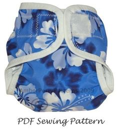 PDF Pattern  Diaper Cover Pattern by APerryPatterns on Etsy, $4.99