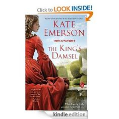 The King's Damsel: Kate Emerson: