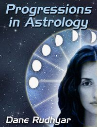 Progressions in Astrology - I. The Meaning and Use of Astrological Progressions by Dane Rudhyar Astrology Numerology, Astrology Signs, Zodiac Signs, Meant To Be, Literature, Books, Astrology, Psychology, Literatura