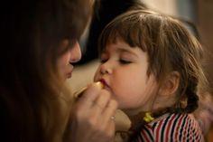 Gipsy.Love.Mums: La ricetta di Olly e Eli.