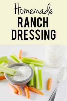 The best homemade ranch dressing recipe out there! Dairy free & compliant this ranch is the perfect condiment. Paleo Whole 30, Whole 30 Recipes, Dip Recipes, Sauce Recipes, Delicious Recipes, Gluten Free Sauces, Healthy Sauces, Healthy Eats, Healthy Recipes