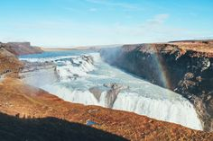 3 Amazing Waterfalls You Have To Visit In Southern Iceland + A Walk Around Reykjavik! - Hand Luggage Only - Travel, Food & Home Blog