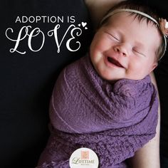 In adoption, we can see love powerfully and abundantly present. Please share what adoption means to you below! Let's share the love💕 Words Of Wisdom Quotes, Encouragement Quotes, Love Quotes, Inspirational Quotes, Adoption Quotes, Adoption Stories, Open Adoption, Adoption Agencies, Birth Mother