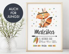 Baby Birth Announcement Ideas Thank You Cards Printing Videos Texture Inspirational Quotes Wallpapers, Baby Posters, Birth Announcement Girl, Baby Room Art, Subway Art, Baby Birth, Letter Art, Illustrations And Posters, Nursery Prints