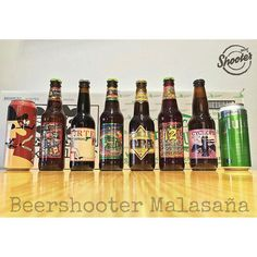 Comparte tus fotos del barrio con nosotros utilizando el #condeduquegente @beershootermalasana  Ya en almacen nuestro primer lote de cervezas seleccion de cervezas canadienses y danesas de gran calidad como @theflyingmonkeys  @mikkellerbeer  cameron's @dunhambrasserie y @glutenbergbeer . #beershooter #malasaña #cervezaArtesana #madrid #condeduque #condeduquegente #craftbeer #ipa #porter #paleAle #mikkeller #flyingmonkeys #ryepaleAle #rinconesdemalasaña #callelapalma