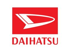 COMMERCIAL LOGOS - Automotive - Daihatsu Vector Logo