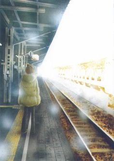 The last episode made me cry so much x'o and now this picture Bokura Ga Ita, Manga Love, Slice Of Life, Nanami, Anime Life, Shoujo, Mobile Wallpaper, Cartoon Drawings, Kawaii Anime