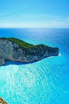 Been here :) Zante, Greece