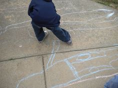 Cloudy with a Chance of a Shadow! - Sharing Kindergarten