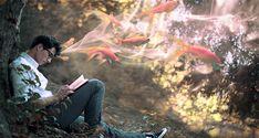 Οι άνθρωποι που διαβάζουν βιβλία, είναι οι καλύτεροι άνθρωποι για να ερωτευτείτε, σύμφωνα με την επιστήμη
