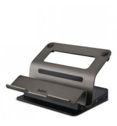 "Buy ""Belkin USB3.0 dual v/docking stand"" online today at discounted prices with FREE next day delivery."